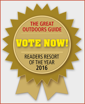 Great Outdoors Guide Magazine